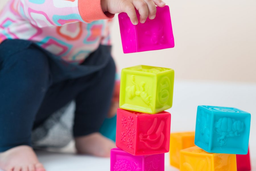 Toy Safety for Toddlers: Choosing and Using Safe Toys