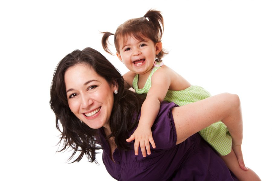 Tips for Introducing Your Child to a New Caregiver