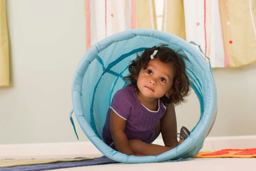 Developmental Benefits of DIY Obstacle Courses