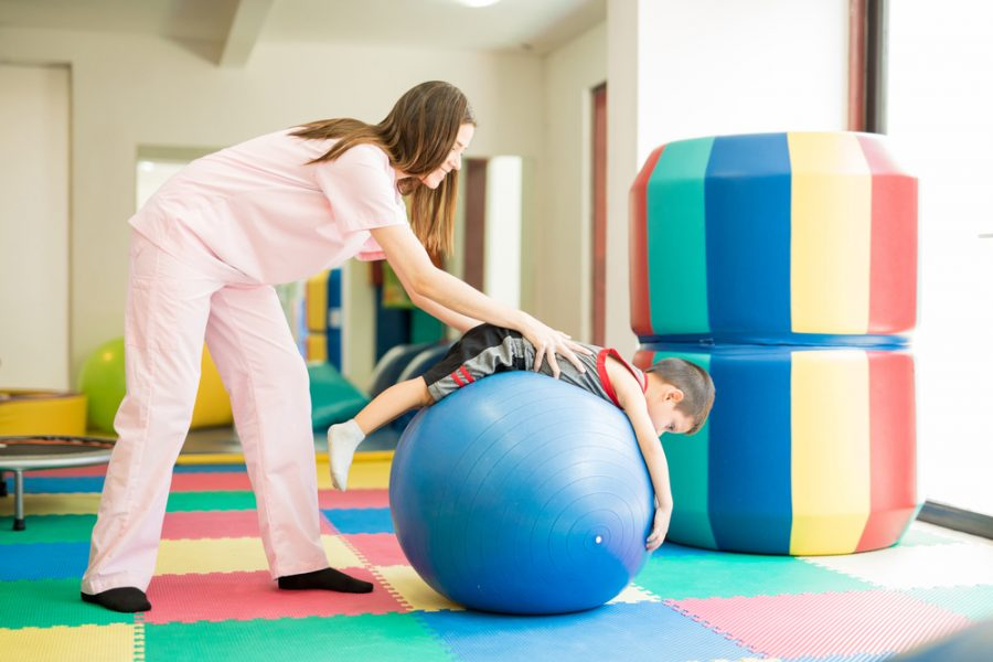 What is Pediatric Physical Therapy?