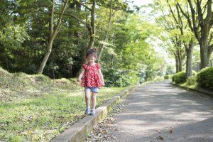 Toddler vestibular delays