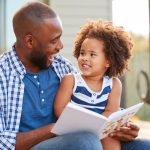Active listening skills in toddlerhood