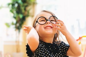 Early signs of emotional intelligence