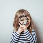 Toddlers and scientific thinking