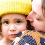 Helping toddlers cope with big changes