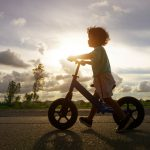 Balance bikes for toddlers