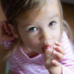 Toddler habits