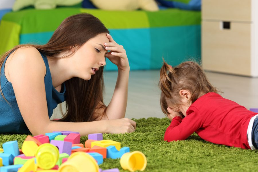 Irrational Toddler Behavior – Why it Happens & How to Handle It