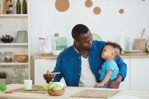 Feeding Vegetarian babies and toddler